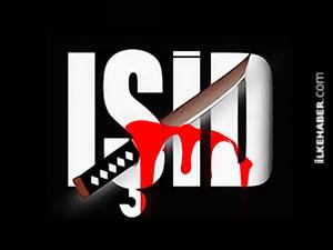 IŞİD vahşeti: 2 asker yakılarak katledildi
