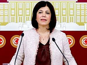 'HDP milletvekilinin kardeşidir' notuyla ihraç ettiler