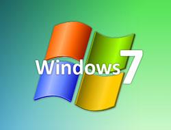 Windows 7 Kurabiye Gibi Gidiyor!