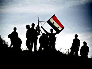 Suriye: Türkiye'nin işgaline karşı koyacağız