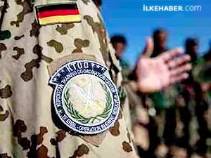 Almanya Peşmergeye verdiği eğitimi askıya aldı