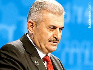 Başbakan Yıldırım, 5-6 Aralık'ta Rusya'da