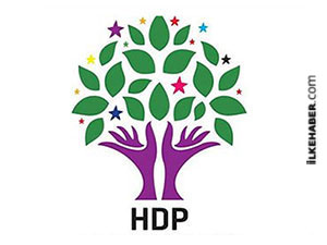 HDP'den Kudüs açıklaması