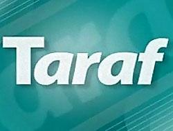 Taraf gazetesi NTV'den özür diledi