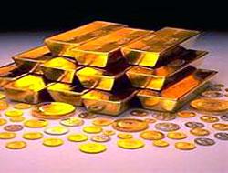 Rusya 45 Ton Altın Satacak