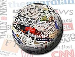 Dünya Basınından Özetler (24.10.2009)