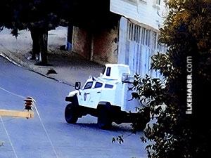 Kızıltepe'de 2 mahallede sokağa çıkma yasağı