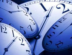 Saatlerinizi geri almayı unutmayın!