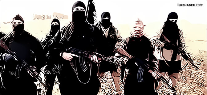IŞİD'den Irak seçimlerine saldırı tehdidi