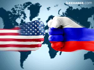 Rusya, Suriye'de ABD ile işbirliğini askıya aldı