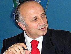 Yaşar Nuri Öztürk HaberTürk'ten kovuldu