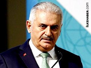 Başbakan Yıldırım: Musul operasyonuna katıldık