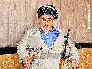 Hacî Mehmûd: Irak Parlamentosu'nun kararı hükümsüzdür