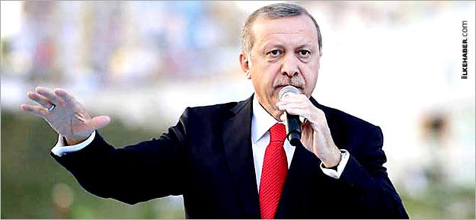 Erdoğan: ÖSO bir direniş hareketidir; sırada Menbic var
