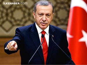 Erdoğan: Saygıdeğer kıymetli dostum Putin'in bu konuda desteğine ihtiyacım var