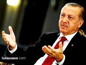 Erdoğan: Putin, YPG'ye sıcak bakmadığını söyledi