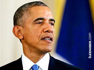 Obama: Musul operasyonu zorlu ve uzun olacak