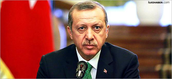 Erdoğan'dan Zekai Aksakallı sorusuna yanıt