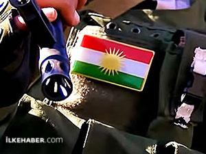 'IŞİD'le savaşta 1600 Peşmerge hayatını kaybetti'