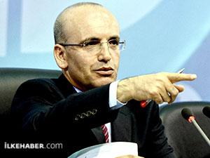 Mehmet Şimşek: AB çökmüyor, tersine büyük başarı hikayesi