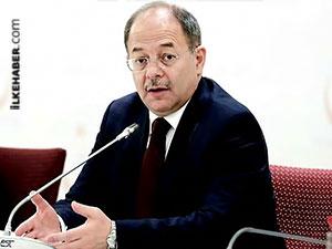 Sağlık Bakanı: 5 bin 581 personel görevden uzaklaştırıldı