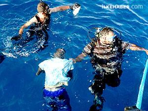 Bu yıl Akdeniz'de yaklaşık 3 bin göçmen öldü
