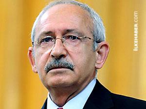 Kılıçdaroğlu gazeteci Hüsnü Mahalli ile görüştü