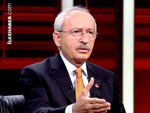 Kılıçdaroğlu: Meclis'te 'hayır' çıkacağı kanısındayım