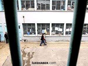 Türkiye'de tutuklu sayısında yüzde 191'lik artış