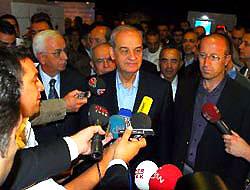 Başbuğ: Türkiye bir daha eskiye dönmeyecek