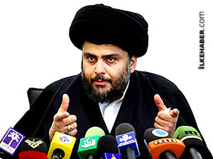 Şii lider Sadr: Haşdi Şabi lağvedilsin