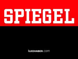 Spiegel: Türkiye keşif görüntülerine erişim istedi