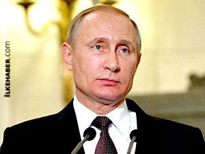 Putin, Türk Akımı projesini onayladı