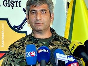 YPG Sözcüsü: Düzenli orduya geçiyoruz