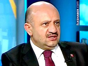 Savunma Bakanı: Türk askerini vuran uçak Şam'a ait