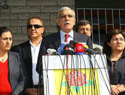 Ahmet Türk: Daha hassas davranacağız