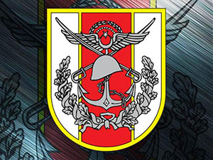 TSK: El Bab'da 1 asker şehit oldu