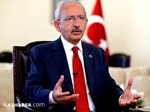 Kılıçdaroğlu'dan Cumhuriyet'e destek telefonu