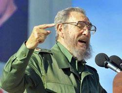 Castro'nun en yakını ABD ajanı çıktı