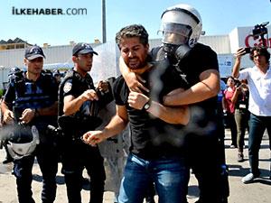 Diyarbakır'da gözaltına alınan 47 öğretmen serbest bırakıldı