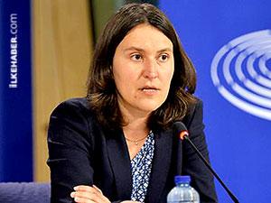 AP Türkiye raportörü: Evet çıkarsa AB yeni değerlendirme yapar