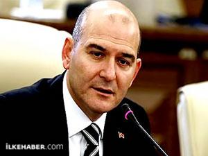 İçişleri Bakanı: Hayatını kaybedenlerin sayısı 38'e yükseldi