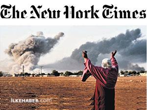 NYT: Musul operasyonunu Kürt güçleri başlattı