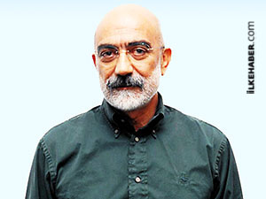 Ahmet Altan: Tutuklu değiliz, esiriz...