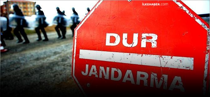 Şırnak'ta 14 alan, 'geçici özel güvenlik bölgesi' ilan edildi