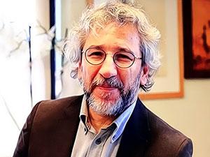 Can Dündar'dan 'Enis Berberoğlu' açıklaması