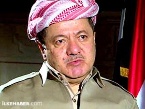 Barzani: 25 Eylül'ü ulusal bayram yapalım