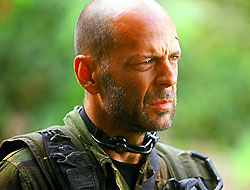 Bruce Willis sinir krizi geçirdi
