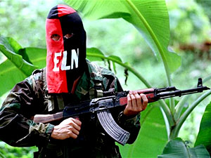 Kolombiya ELN ile ateşkeste anlaştı