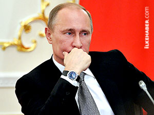 Putin'den ABD ve Fransa'ya Musul uyarısı